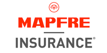 Mapfre | Commerce Logo