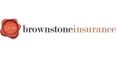 Brownstone Insurance Logo
